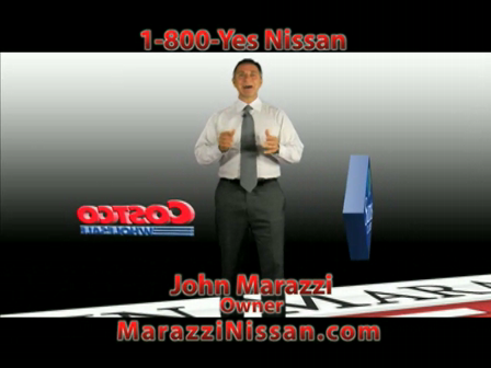 Used Cars Naples and Fort Myers at John Marazzi Nissan