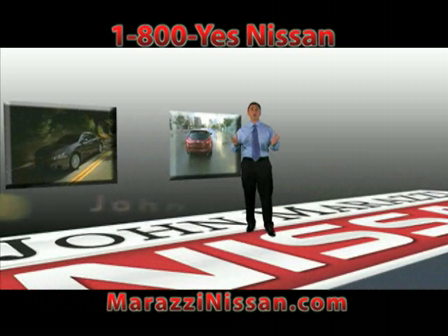 Nissan Maxima and Murano Naples, Fort Myers, John Marazzi
