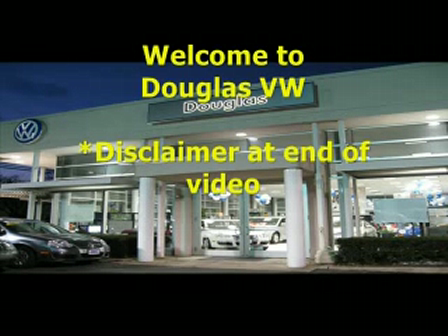Douglas Volkswagen`s March Madness Sales Event is ON!