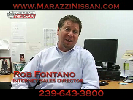 Used Car Trade Value John Marazzi Nissan Naples Florida