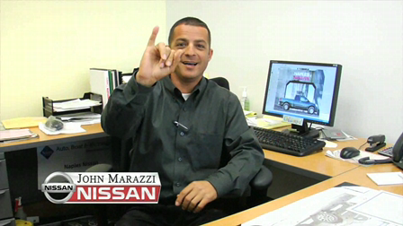 John Marazzi Nissan - Your ASL Friendly Dealer