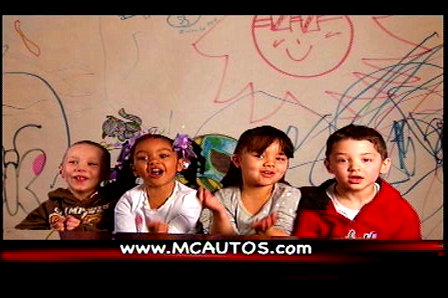 MC Enterprises Kids Video 2