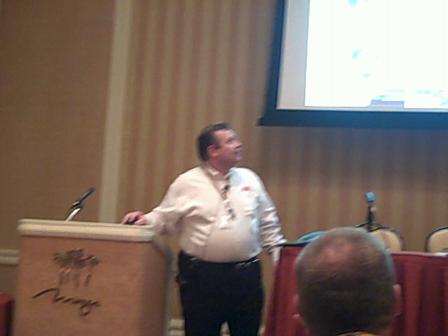 Ralph Paglia Talks Web 2.0 at Digital Dealer