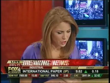 FOX Business 4-24-09
