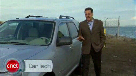 2009 Mercury Mariner Hybrid Tech Review