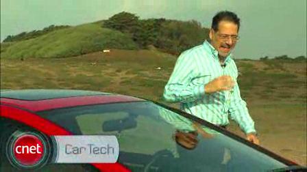 2009 Honda Civic Si Tech Review