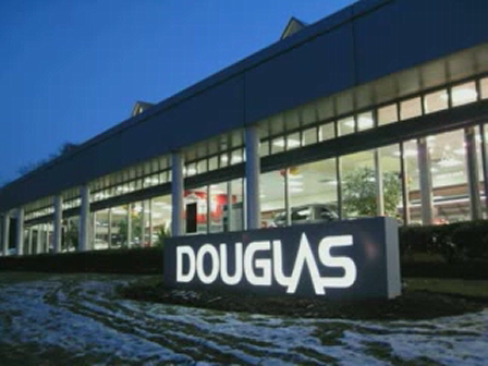 Ken Beam shows more Pre-Owned Specials on March 30th 2009 at Douglas Infiniti in Summit New Jersey!