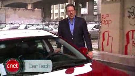 2009 Mazda 6 Tech Review