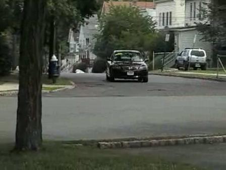 NJ Mazda- Ken Beam strikes again! Watch Ken show a 2008 Mazda 6i on July 20th 2009!