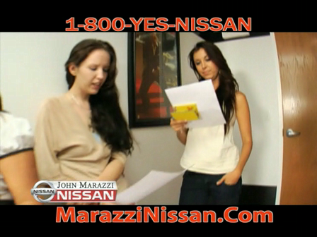 John Marazzi Nissan Funny Part 2