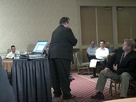 Ralph Paglia - Synergy Sessions 2009