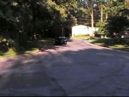 Ken Beam strikes again! Watch Ken show a 2006 Dodge Charger SXT on Sept. 2nd 2009!