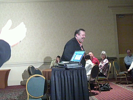 Dealer Synergy Sessions 2009 - Atlanta, GA