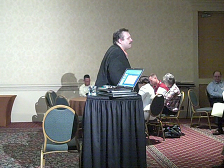 Ralph Paglia - Dealer Synergy Sessions 2009