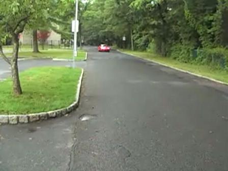 NJ Porsche- Ken Beam strikes again! Watch  Ken show a 911 on July 31st 2009!