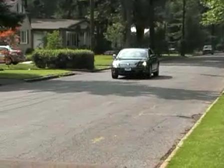 NJ VW- Ken Beam strikes again! Watch Ken show an `05 Phaeton July 24th 2009!