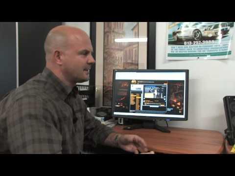 Rebel Dealer: Automotive Web TV for Dealers who love niche marketing!