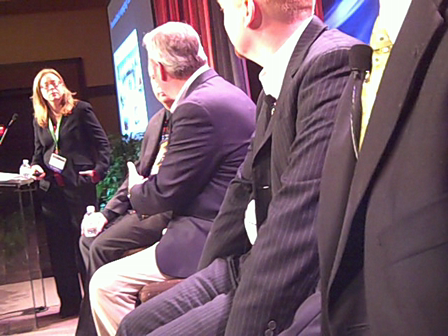 Social Networking Panel J. D. Power AIR 2009