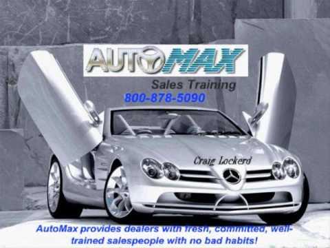 AutoMax Recruiting Rocks!