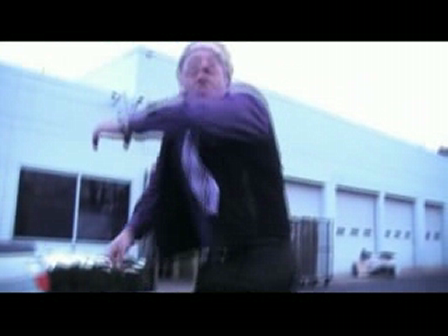 Ken Beam strikes again! Watch Ken show `06 Subaru Baja on Dec. 8th 2009!