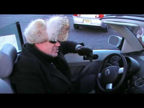 Ken Beam shows a Hot Deal on 12/30/09 at Douglas VW!