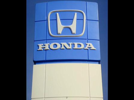 Shockley Honda- Dealership