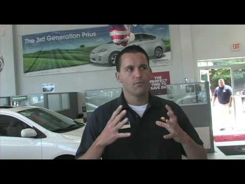 DCH Freehold Toyota Testimonial