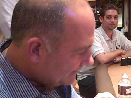 Dennis Colome takes IMACSWEB Poker Tournament Championship at 9th Digital Dealer Conference