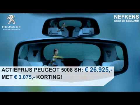 Peugeot Promotion Video