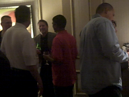ADM Member Reception at the 9th Digital Dealer Conference in Las Vegas