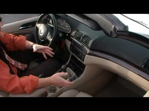 NJ BMW- Watch Ken Beam show you a 2005 BMW 330ci Convertible at Douglas VW in Summit NJ 11/29/10