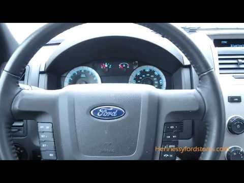 Ford Sync Services - Using Google to Sync your Ride
