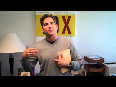 Grant Cardone: How to grow with social media