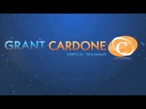 Grant Cardone's Quick Closes - The 1st  Agreement Close