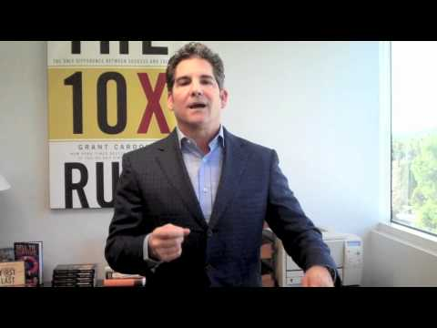 Grant Cardone Social Media Contest - Win $10,000 Part ll