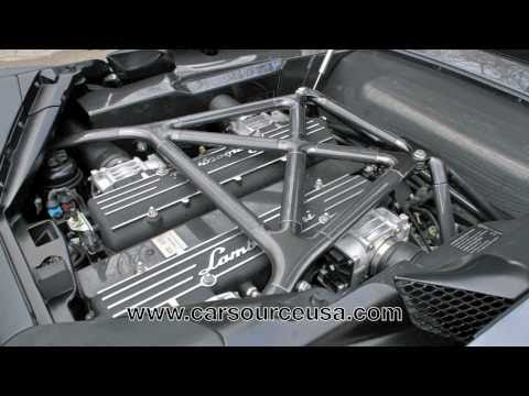 Lamborghini Murcielago Roadster--Carsource USA...WATCH in 720pHD