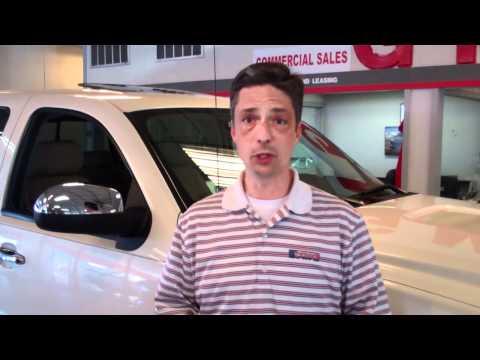 Tom Drommand @ Ferguson GMC Buick