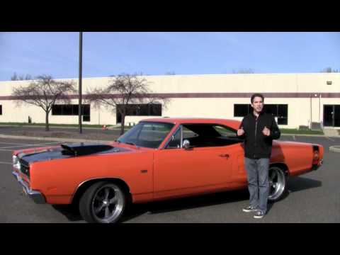Are Your Dealership Marketing Strategies Like a 1969 Dodge Superbee?