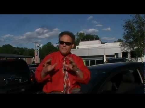 NJ Toyota/Scion - Ken Beam shows 2009 Scion Tc Coupe at Douglas Infiniti Summit New Jersey