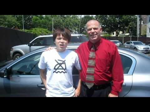 Another Satisfied Customer at Douglas Infiniti  - New Jersey`s Select Infiniti Dealer.