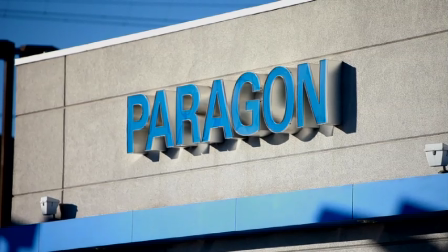 Paragon Honda Dealer Magazine Video
