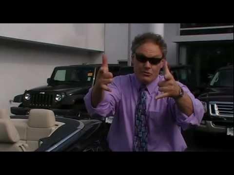 NJ VW Dealer | 2009 VW EOS NJ | Douglas VW | Morris County NJ Volkswagen