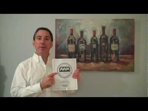 2011 AWA Winners Book Published by PCG Digital Marketing