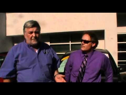 Douglas Auto Body Shop - Meet Gerry Knapp - Douglas Auto Body Shop Mgr.