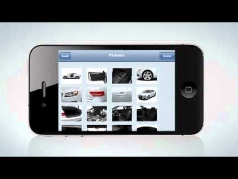 AutoTag - Shop at the dealership while it's closed using  your smart phone