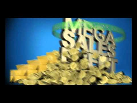 Million Dollar Mega Sales Event