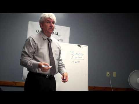 John Fuhrman - Pre-Judging Customers Cost You Money