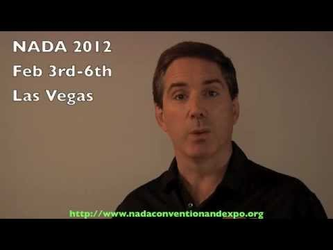2012 NADA Convention - Are You Attending?