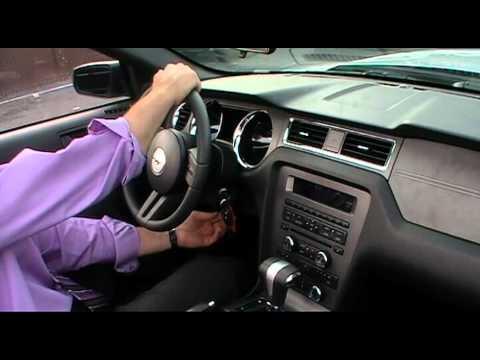 NJ Ford | 2010 Ford Mustang NJ | Douglas VW | New Jersey Ford Mustang  | Ford Mustang 2010