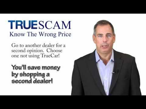 TrueCar Scam